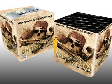 Barbarossa - Black Boxx