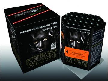 Schwarze Witwe - Black Boxx