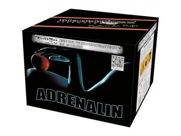 Adrenalin - Black Boxx