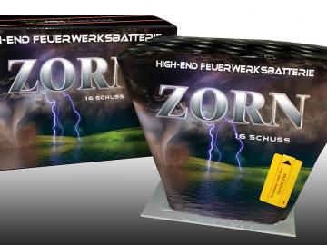 Zorn - Black Boxx
