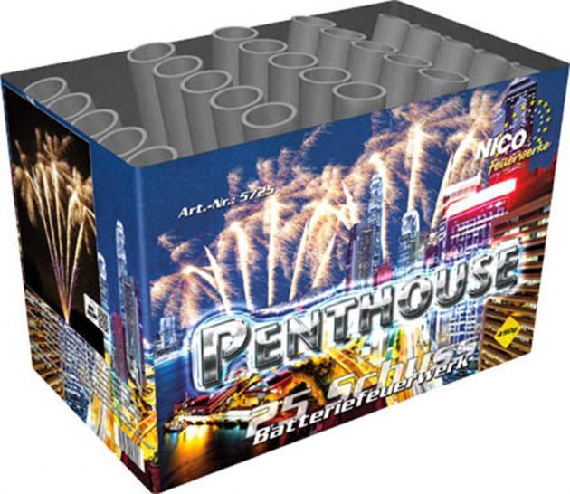 Penthouse - Nico