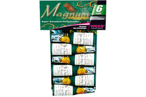 Magnum Party Knaller - Weco