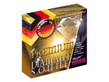 Premium Diamant Sonne - Weco