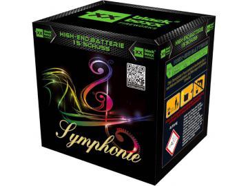 Symphonie - Black Boxx
