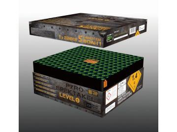 Pyro Spektakel, Level 5 - Black Boxx