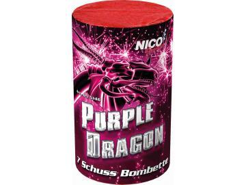 Purple Dragon - Nico