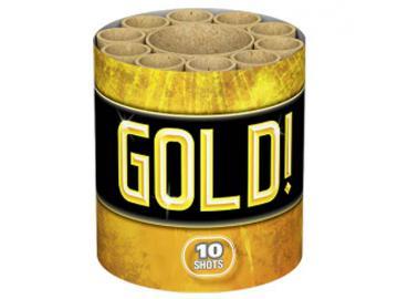 Gold! - Lesli