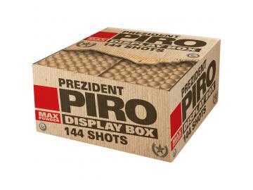 Prezident Piro - Lesli