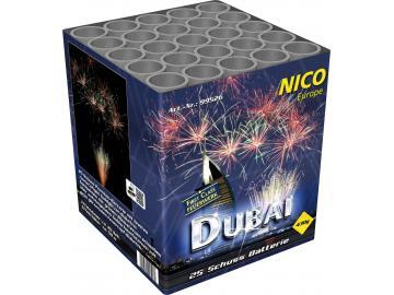 Dubai - Nico