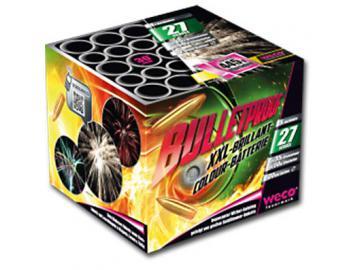 Bulletproof - Weco