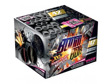 Boombox - Weco