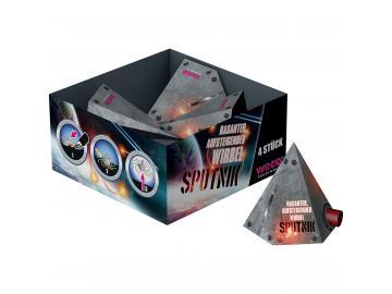 Sputnik Kreisel - Weco