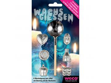 Wachsgiessen - Weco