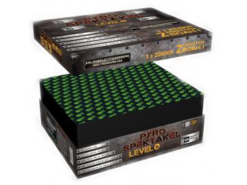 Pyro-Spektakel Level 6 - Blackboxx