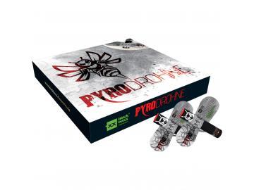 Pyrodrohne - Blackboxx