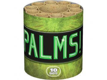 Palms! - Lesli