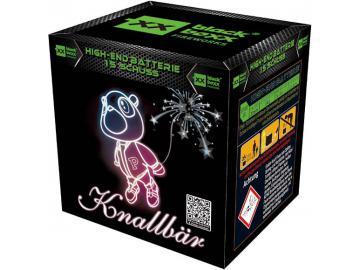 Knallbär - Black Boxx