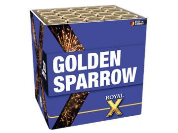 Golden Sparrow - Lesli
