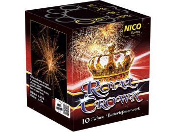 Royal Crown - Nico