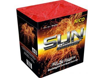 Sun Shower - Nico