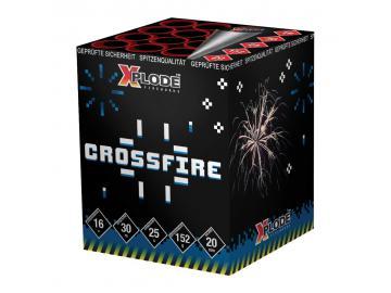 Crossfire Crossette - Xplode