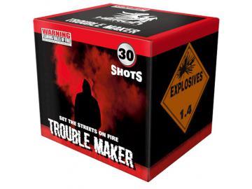 Trouble Maker - Heron