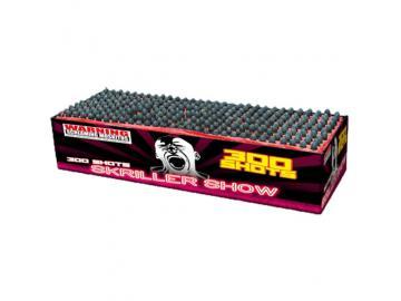Skriller Show 300 - Heron