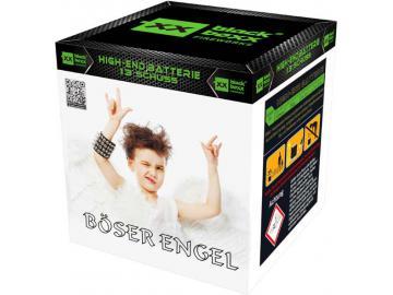 Böser Engel - Black Boxx