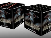 Serum - Black Boxx